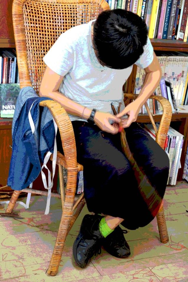 糸PROCESS2