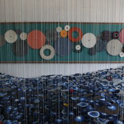 Ocean of Cloth Wheels59
