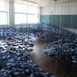Ocean of Cloth Wheels61