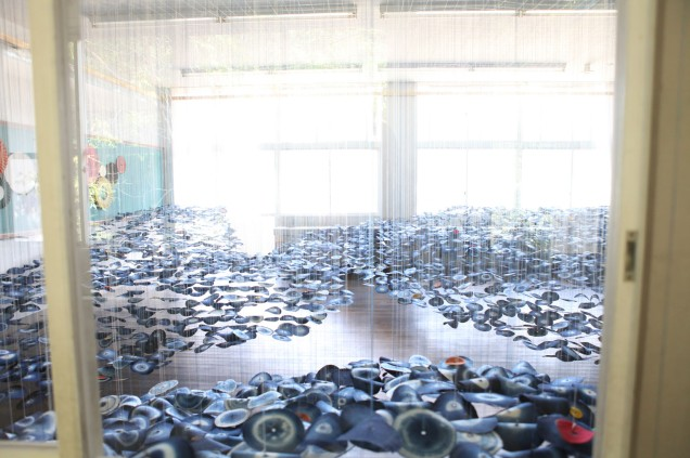 Ocean of Cloth Wheels67