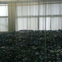 Ocean of Cloth Wheels70